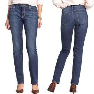 OLD NAVY The Sweetheart Straight Leg Jeans-16 Long